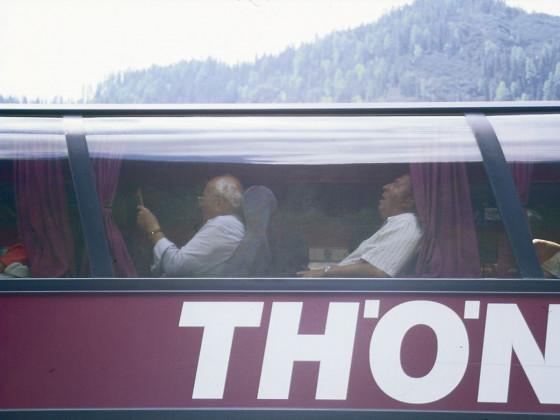 GTI Treffen 2001 am Wörthersee