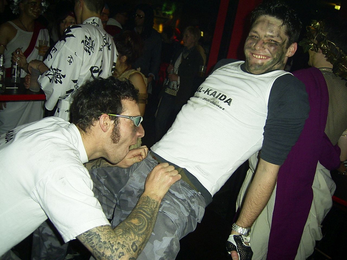 Cineplexx Ball (2004)