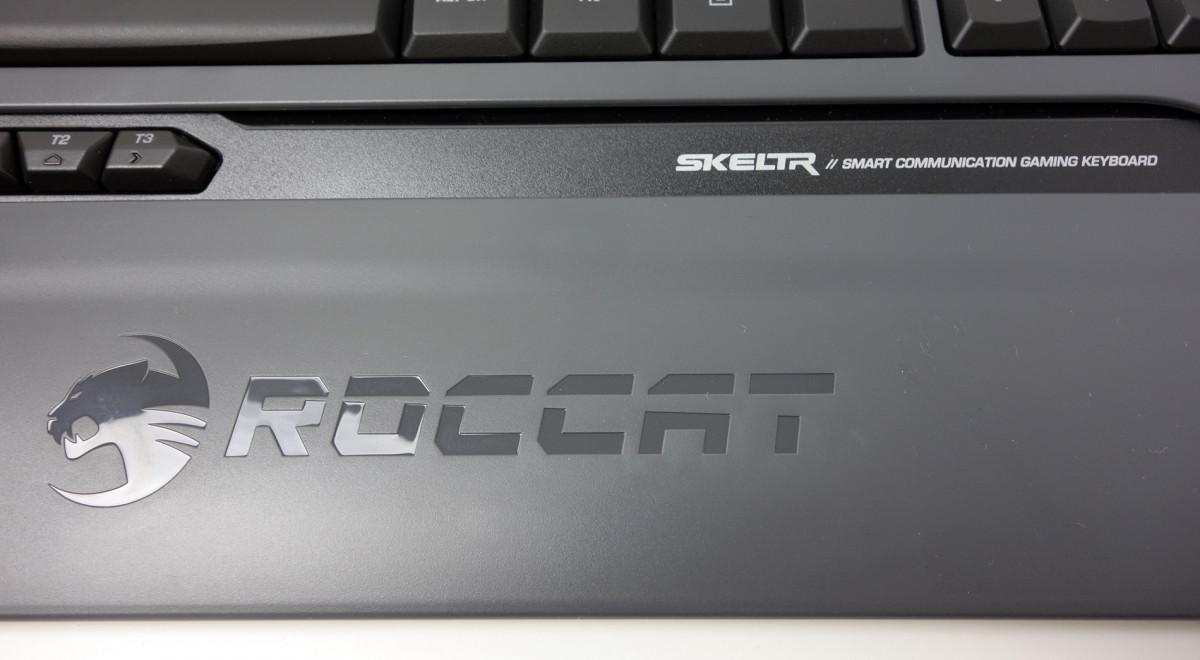 Roccat Skeltr